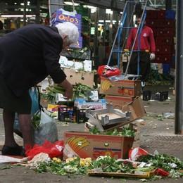Lavoro nero e povertà i nodi del Belpaese