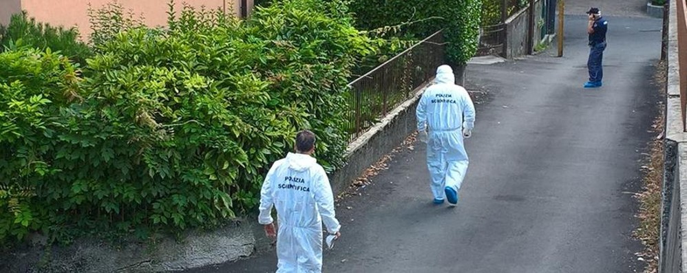 Omicidio a Valtesse 23enne uccide il patrigno