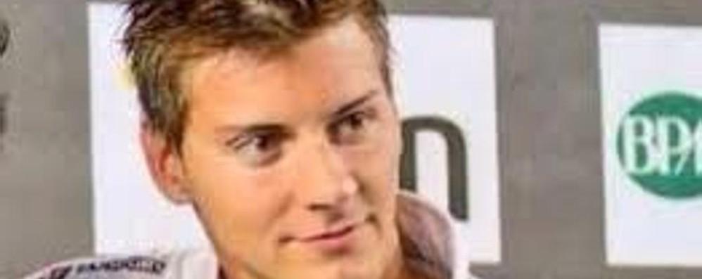 Sgomento nel mondo del nuoto Dall'Aglio, 24 anni muore mentre si allena