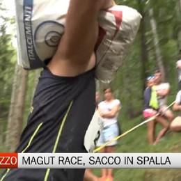 Songavazzo, la seconda edizione della Magut Race