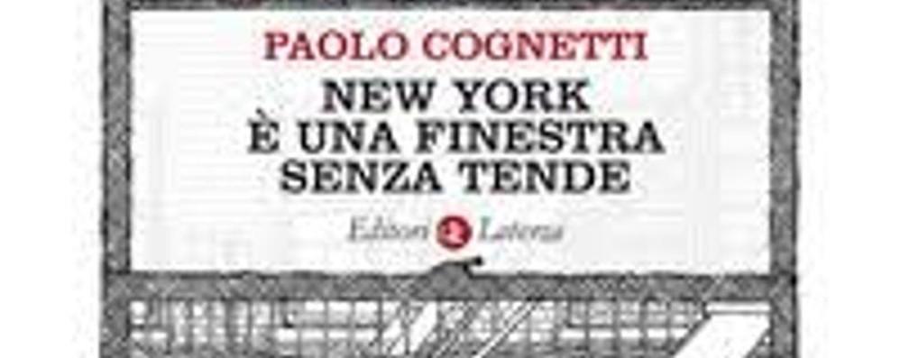 Vagabondaggi a New York  città del possibile