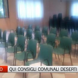 Fiorano, consigli comunali deserti Lo sfogo: «Cittadini, vi voglio bene ma...»