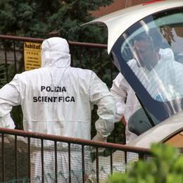 Omicidio di Valtesse, usate quattro armi Per gli inquirenti c'è premeditazione