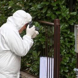 Omicidio di Valtesse, l'esito dell'autopsia Nove coltellate al patrigno, una fatale