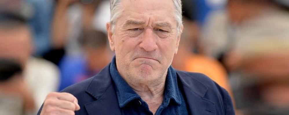 Un «in bocca al lupo» da Oscar Robert De Niro spinge i nerazzurri