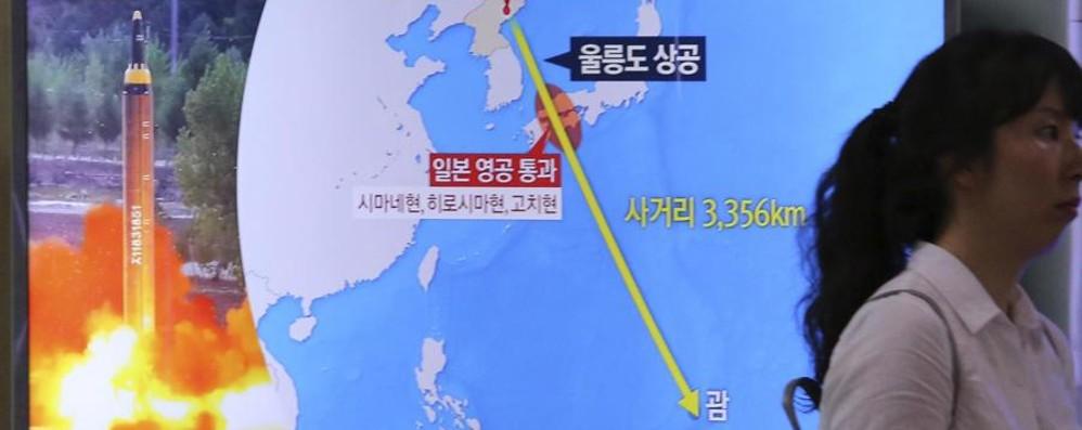 C'è metodo nella follia della Corea del Nord