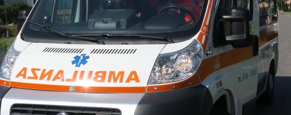 Incidente sul lavoro a Mapello Operaio ustionato in una fonderia