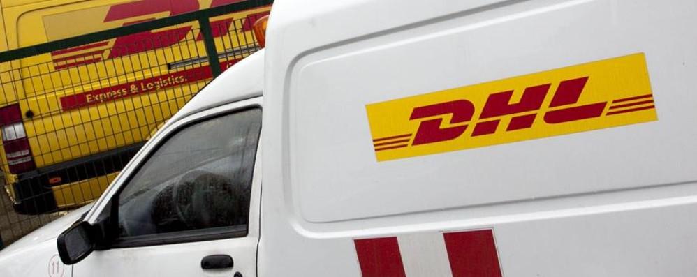 Rubati tre furgoni Dhl a Milano Sale l'allerta attentati
