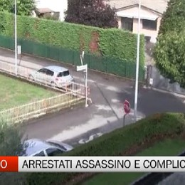 Omicidio di Palosco, arrestato l'assassino