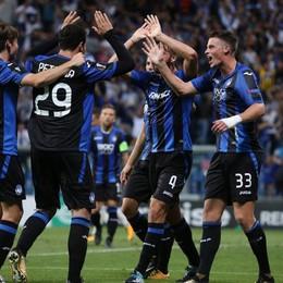 Non è un sogno, è EuroAtalanta Everton annichilito, un trionfo: 3 a 0