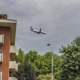 Orio, flop per metà delle nuove rotte «Per gli aerei è difficile rispettarle»