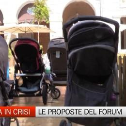 Crisi della famiglia   il Forum lancia un appello