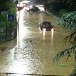 Più del diluvio poté la burocrazia A Longuelo 2 su 3 rinunciano al rimborso