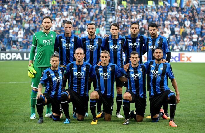 Uefa Europa League atalanta-everton