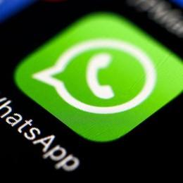 Cancellare e cambiare i messaggi Ecco come funzionerà WhatsApp