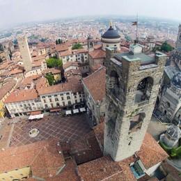 Il patrimonio che ci distingue nel mondo Bergamo, due giorni per riscoprirlo