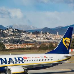 Tutti pazzi per l'Atalanta, anche Ryanair Anticipato il volo per il match con l'Everton
