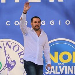 «A Pontida in 50 mila persone»  Salvini: il prossimo anno al Governo