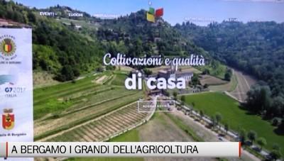A Bergamo il G7 dell'Agricoltura