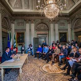 Cibo e agricoltura, Bergamo al centro Da tutto il mondo per il G7 del futuro