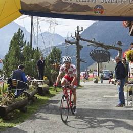 Sabato torna il memorial Mercorio Tutti in bici da Branzi a Foppolo