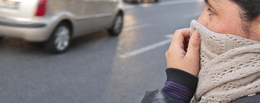 Auto, le nuove misure anti smog Con gli stop si inizia il 1° ottobre