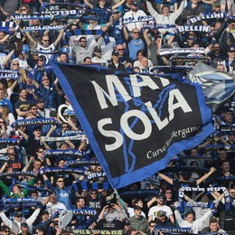 Atalanta, caccia al ticket per Lione Ai tifosi dell'Everton 4.000 biglietti