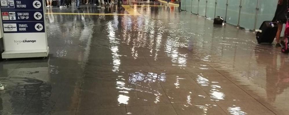 Dalla siccità alla bomba d'acqua «Bergamo più colpita, ecco perché»