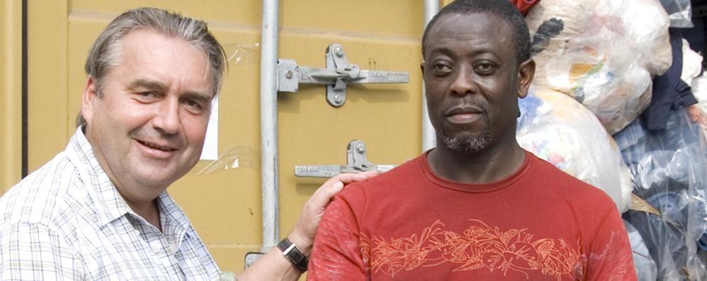 «Io conosco bene la povertà e ora aiuto gli orfani del mio Ghana»