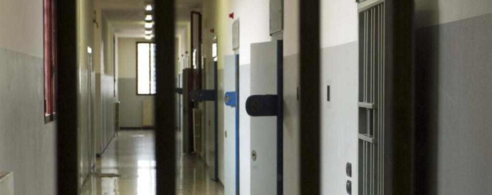 Anti terrorismo, monitorati in cella 5 detenuti a rischio radicalizzazione