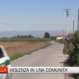 Comunità di Fontanella, violenza su una mediatrice culturale
