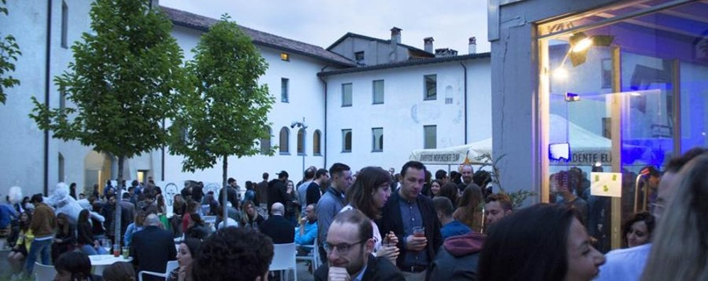 Happening Gamec  Artigianal Beer Fest