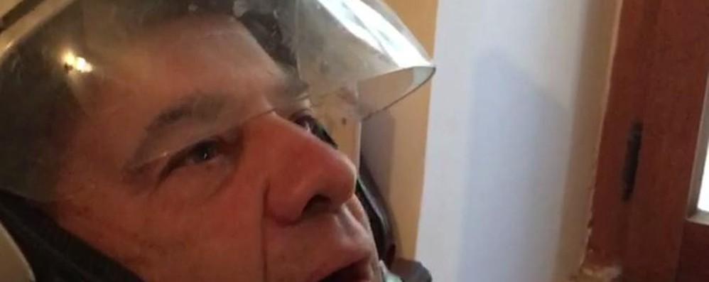 Charlie Gnocchi la canta a Ryanair Il video in bergamasco sui piloti