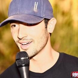 Dal Messico a Bergamo punta alla radio Ruben in tv: «Intanto cucino rulli sardi»