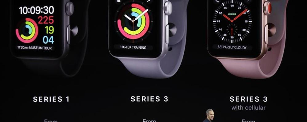 Apple, venerdì il lancio dei nuovi prodotti E Oriocenter apre alle 6 del mattino