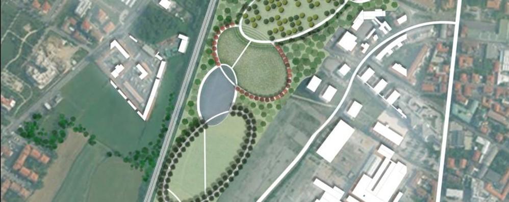 Bergamo nel futuro col Parco Ovest «Modello sperimentale e innovativo»