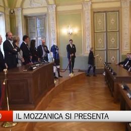 Calcio femminile - Il Mozzanica punta in alto