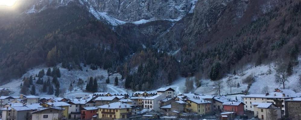 Colere, un milione per il restyling «Obiettivo: sciare già da novembre»
