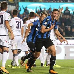 Atalanta, parla il «goleador» Caldara  «Ottima Europa League e 6°-7° posto»