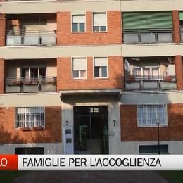 Inaugurata la nuova sede delle Famiglie per l'Accoglienza