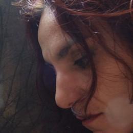 Katiuscia: «Con l'arte ho controllato le crisi di panico, veri uragani interiori»