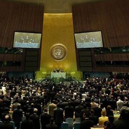 Ma l'Onu riflette lo stato del mondo