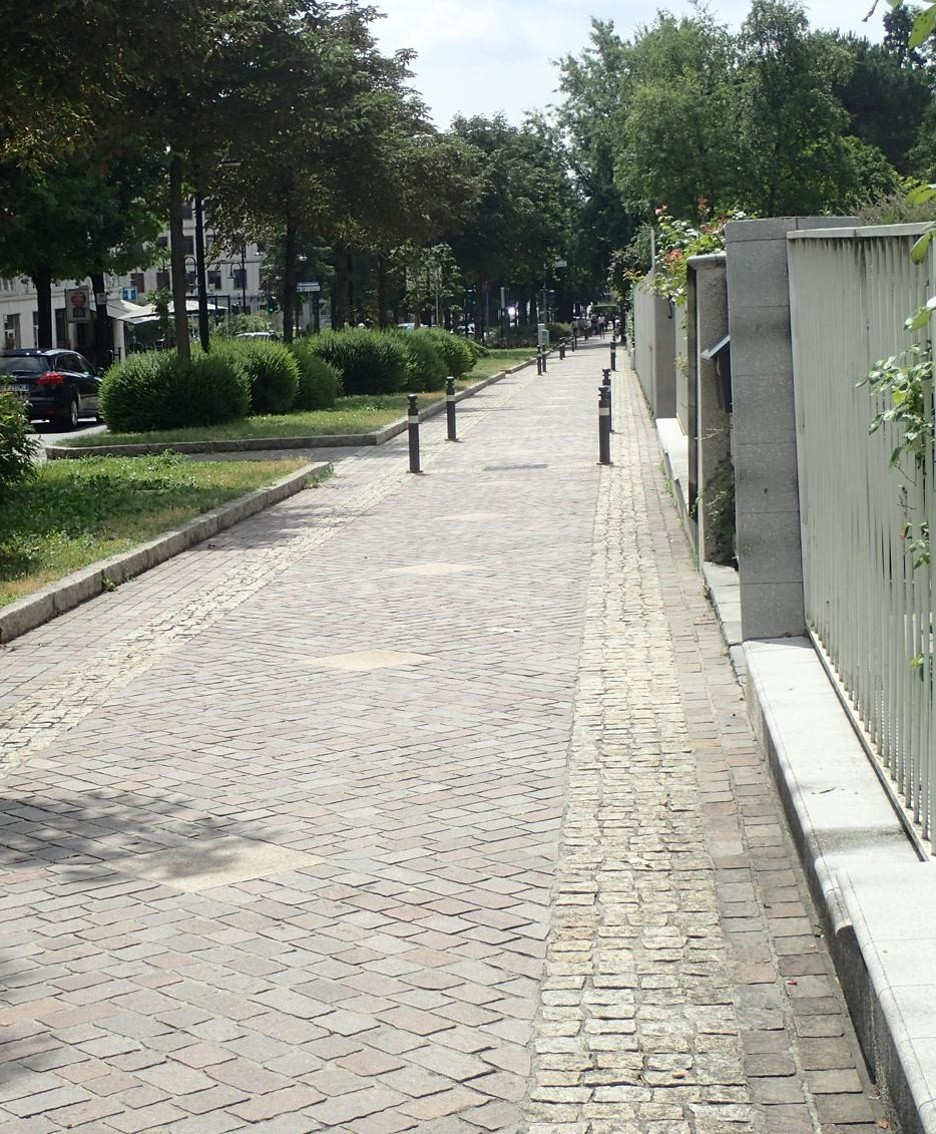 viale Vittorio Emanuele
