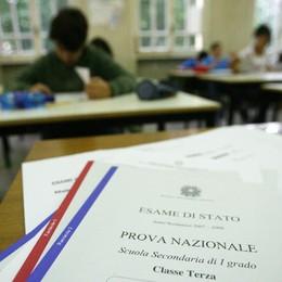 Pronto il nuovo esame di terza media Per l'ammissione test in inglese