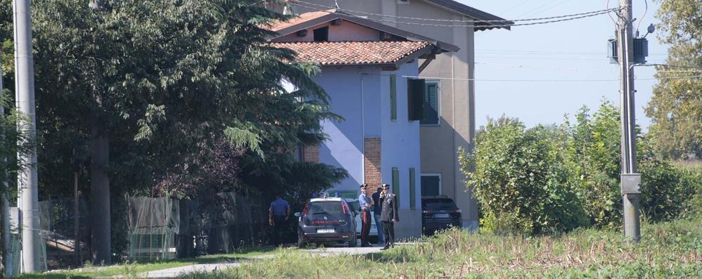 Violenza sessuale a Fontanella Convalidato il fermo del 20enne
