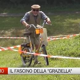 Graziella, bicicletta senza età