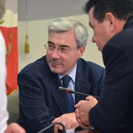 Pezzoni, dopo lo scandalo la laurea (vera) Per l'ex sindaco di Treviglio un 110