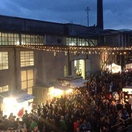 The Big Food Festival Tutti allo Spazio Fase