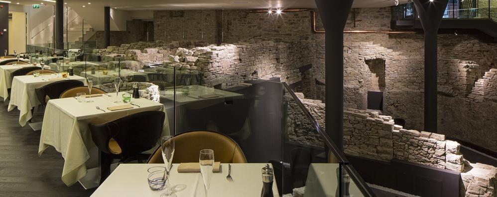 Chef europei di talento  al Relais San Lorenzo