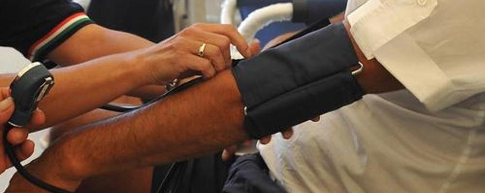 Per la giornata mondiale del cuore pressione e consulti gratis in Gavazzeni